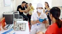 Vắcxin bại liệt dạng tiêm sẽ được đưa vào sử dụng trong quý 3
