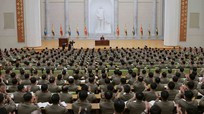Triều Tiên bắt giữ một sinh viên Mỹ với tội danh chống phá nhà nước