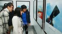 Chính thức phát động triển lãm Ảnh nghệ thuật Việt Nam năm 2016