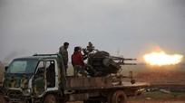 Cuộc hòa đàm về tình hình Syria có khả năng sẽ bị trì hoãn