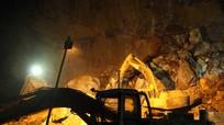 Tìm thấy 2 nạn nhân cuối cùng trong vụ sập mỏ đá