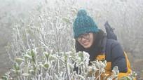 Những cách giữ ấm khi du lịch trong trời băng tuyết
