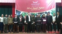 Tập đoàn Mường Thanh: Nhiều hoạt động hướng về người nghèo