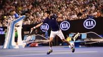 Djokovic chạm trán Federer ở bán kết Australia Mở rộng