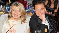 Những khoảnh khắc tình cảm của Leonardo DiCaprio với mẹ