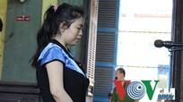 9 năm tù cho người mẹ giết chết con ruột
