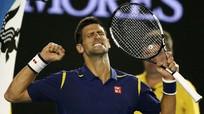 Djokovic thổi bay Federer, vào chung kết Australia Mở rộng