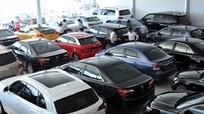 Áp dụng cách tính thuế mới, nhập khẩu ô tô giảm mạnh