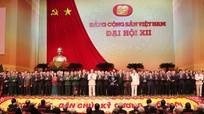 Toàn văn Nghị quyết Đại hội lần thứ XII của Đảng