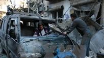 Nhiều nhóm nổi dậy Syria hợp nhất thành lập lực lượng mạnh hơn