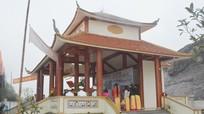 Hơn 2,7 tỷ đồng xây dựng Nhà bia tưởng niệm các Anh hùng liệt sỹ xã Hưng Châu