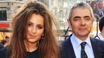 Mr. Bean vung tiền cho con gái khởi nghiệp ca sĩ