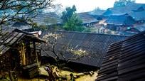 Nhịp sống bản làng miền Tây Nghệ An ngày tuyết tan