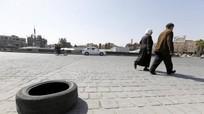 Phe đối lập tố chính phủ Syria 15 lần vi phạm lệnh ngừng bắn
