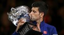 Djokovic san bằng kỷ lục vô địch Australia Mở rộng