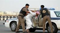 Arab Saudi bắt 9 công dân Mỹ liên quan đến khủng bố
