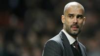 Vượt mặt Man Utd, Man City có Pep Guardiola từ mùa sau
