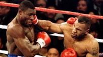 Bại tướng của Mike Tyson muốn trở lại võ đài ở tuổi 54