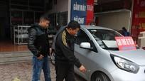 Nhộn nhịp dịch vụ cho thuê xe tự lái dịp Tết