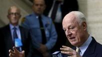 Gián đoạn hòa đàm Syria, các bên thi nhau đổ lỗi