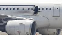 Người ngồi xe lăn bị nghi đánh bom tự sát làm thủng máy bay Somalia