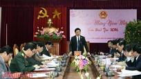Hội đồng nhân dân tỉnh Nghệ An khóa XVII sẽ có 91 đại biểu được bầu