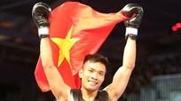 Võ sỹ Nguyễn Văn Tài - bản lĩnh và niềm tin