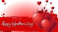 Giới trẻ thành Vinh đón Valentine
