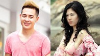 Những sao nam làng giải trí Việt bị tố bạc tình