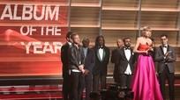 Grammy 2016: Sân khấu không đề cao giải thưởng