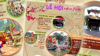 [inforgraphics] 13 lễ hội mùa xuân đặc sắc ở Nghệ An