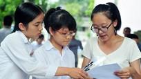 27 điểm thi THPT quốc gia được tuyển thẳng vào ĐH Kinh tế quốc dân