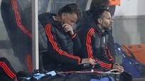 Man Utd thua ngược đối thủ Đan Mạch ở Europa League