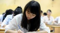 Thi THPT Quốc gia năm 2016: Thay đổi quy chế về điểm phúc khảo bài thi