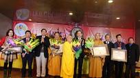 Chùa Đại Tuệ được công nhận 4 kỷ lục Việt Nam