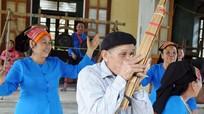 Khèn bè: Điệu hồn dân tộc Thái