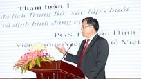 Liên kết du lịch Trung Bộ: Phát triển xứng tầm với đẳng cấp tài nguyên