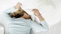 Ngủ hơn 8 giờ tăng gần gấp đôi nguy cơ đột quỵ