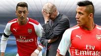 Vòng 1/16 Champions League: Emirates - cái dớp của Barca