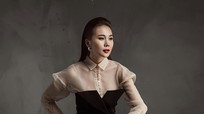 Thanh Hằng làm giám đốc điều hành học viện thời trang