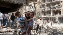 """Lệnh ngừng bắn Syria có tiếp tục """"lỡ hẹn""""?"""
