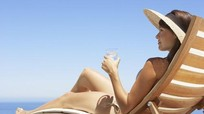 Tắm nắng giúp chữa khỏi bệnh thần kinh