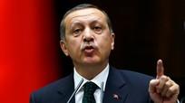 Tổng thống Thổ Nhĩ Kỳ tố Nga tiếp tục xâm phạm không phận