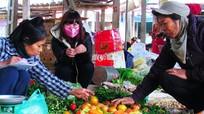 Chỉ số giá tiêu dùng Nghệ An tháng 2 tăng 1,03%