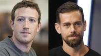 IS dọa giết ông chủ Facebook và Twitter