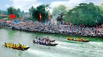 Nghệ An có 2 lễ hội đầu tiên là di sản văn hóa phi vật thể Quốc gia