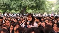 Gần 5000 học sinh tham gia chương trình tư vấn tuyển sinh - hướng nghiệp