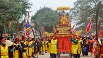 Khai mạc Lễ hội Đền Quả Sơn