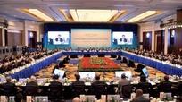 G20 cam kết thúc đẩy tăng trưởng toàn cầu