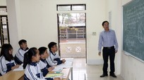 Thí sinh Nghệ An bị cộng nhầm điểm trong kỳ thi học sinh giỏi quốc gia